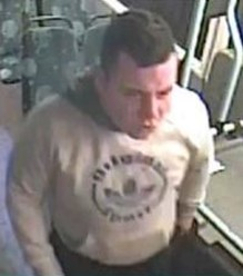 Appeal after bus driver racially abused in Twickenham