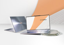 ASUS lancerer Zenbook S13 i Danmark