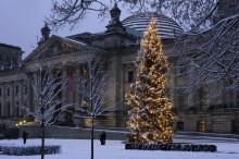 Tjäreborgin kaupunkimatkalla voi kokea maailman upeimpia joulutoreja