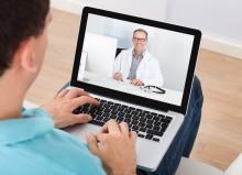 Cambio Healthcare Systems lanserar en ny tjänst för virtuella läkarbesök
