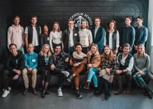 Jämställdhet och hållbarhet i fokus – sju nya bolag till inkubatorprogram