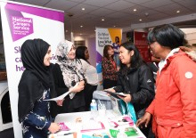 LLA Jobs Fair a huge success