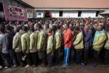 Madagaskar: Tusentals fängslade under livshotande förhållanden  i väntan på rättegång