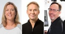 Guldhjärtat 2018 tilldelas Ola Berg, Sara Banegas och Staffan Söderström