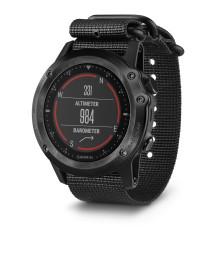 Garmin® presenterar tactix® Bravo: en taktisk sportklocka med GPS och smarta funktioner