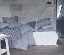Augustnyheder - køkkener, boligtilbehør og sengetøj