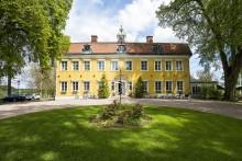 Traditionellt påskfirande på Knistad Herrgård och Läckö slott med EkmanResor 1st Bussness Class