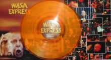 """Wasa Express och Gudibrallan på """"Proggen Lever""""-turné i samband med utgivningen av en rykande färsk vinyl-LP"""