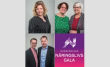 Riksbyggen delar ut pris för Årets samhällsutvecklare i Norrköping