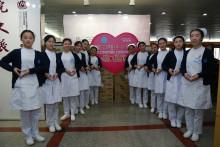 Kimberly-Clark & China Women's Development Foundation Launch White Angels Campaign