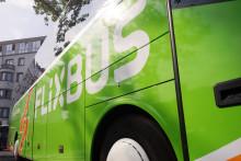 FlixBus lanserar ny linje i sommar: Förbinder Göteborg - Stockholm via Örebro
