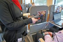 SJ inför snabbare och enklare biljettköp i mobilen