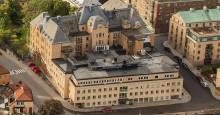 Ersta sjukhus vinner stor upphandling inom kirurgi och internmedicin