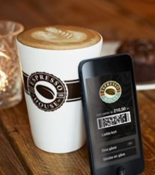Telia hjälper Espresso House digitalisera kaffeupplevelsen