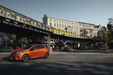 Ny Renault CLIO måske Årets Europæiske bil for 3. gang