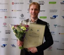 Peter Nilsson utsedd till en av Sveriges 10 mest innovativa entreprenörer