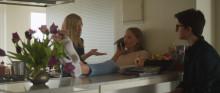 Skärmanvändning leder till färre familjemiddagar