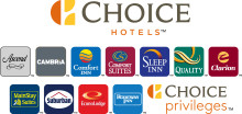 Choice Hotels Reveals US Consumers Will Increase Travel Spending in 2017