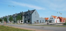 Townhouse a la Skanör!