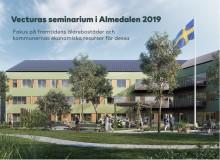 Vectura i Almedalen 2019