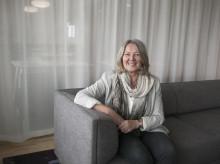 Hon blir ordförande för Rådet för evidensbaserad miljöanalys