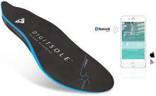 Digitsole ligger steget före med framtidens smarta löpcoach