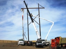 Watay Power to Connect First Nations to Electricity Grid