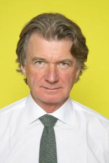 I juryn för Utstickarpriset – Anders Wijkman