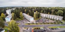 Fingerpori-muraalia juhlistetaan tänä lauantaina Tampereella