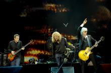 """Led Zeppelins konsertfilm """"Celebration Day"""" strømmes eksklusivt På YouTube!"""