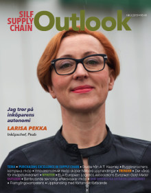 Nytt nummer av Silf Supply Chain Outlook ute nu!