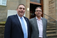 Diversity in Moray gets thumbs-up from Audit Scotland