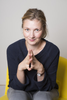 Ellen Ihme