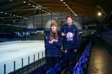 Stångåstadens hockeystipendium till goda förebilder
