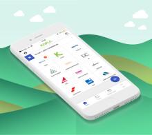 Kivra lanserar native app för iOS