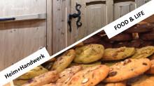 Messe-TV zur Heim+Handwerk und FOOD & LIFE