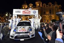 Rätt hjälmbärare ska hjälpa Volkswagen till WRC-titeln