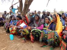 Almedalen: Religiös värld, sekulärt bistånd - hur går det ihop?
