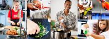 Smaka på världen – ett unikt och kryddstarkt samarbete för integration