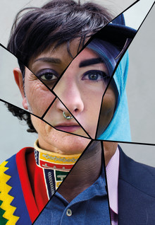 VI & DOM – en utställning om hatbrott på Polismuseet - Inbjudan till pressträff  2/2