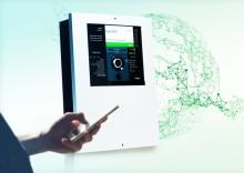 Schneider Electricin Esmi Sense FDP on IoT-aikakauden paloilmoitinkeskus