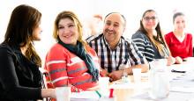 Hälsokommunikation får nyanlända att må bättre