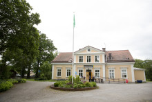 Eskilstuna Tourist Center slutar sälja biljetter över disk