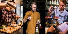 VÄLKOMMEN TILL AQUAVITENS DAG - en hyllning till det svenska dryckesarvet