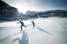 Cross Country Ski Holidays - Den perfekta aktiva semestern i snöklädda alper