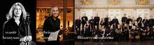 Svante Henryson och Blåsarsymfonikerna inspireras av mekanik