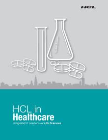 Helse og Medisin - tjenester fra HCL