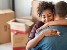 Flyttat ihop – borde jag och min sambo skriva avtal?