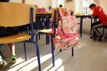 Hvert niende udsatte barn går i privatskole