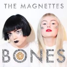 The Magnettes skriver skivkontrakt med amerikanska Digsin